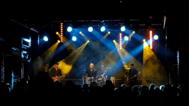 Forth Valley Blues Festival